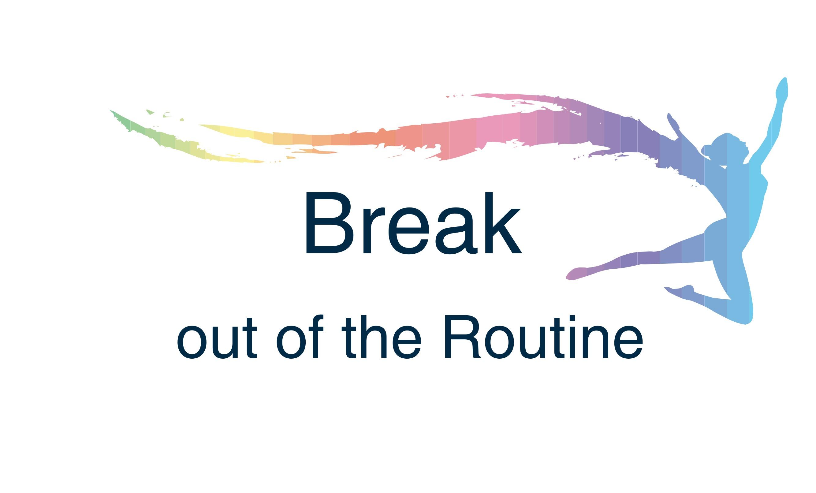 BreakoutoftheRoutine